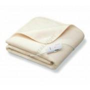 Elektromos melegítő takaró, 180x130cm, Beurer HD90