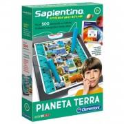 Clementoni Sapientino Clementoni Pianeta Terra Interactive