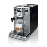 Espressor Philips Saeco Incanto HD8914/09, 15 bar, 1.8 l, Negru/Inox