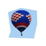 Let balónem, , 3 osoby, 1 hodina