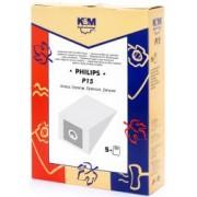 Sac aspirator Philips FC 8344 hartie 5X saci K and M