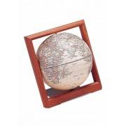 Glob pamantesc BESTAR 0908HPV lemn cires inchis