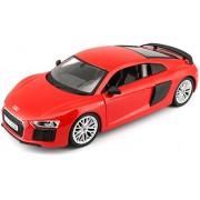 Maisto 1:24 Scale Audi R8 V10 Plus