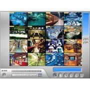 GeoVision 55-NR016-000 :: USB Dongle за 16 IP камери
