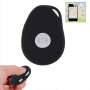 Mini Gps Smart Tracker With Desk Charger, Support Sos / Falling Alarm / Monitor / Gsm