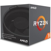 Procesor AMD Ryzen 3 1200, s. AM4, 3.1GHz, 10MB cache, Quad Core, Wraith Stealth cooler