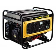 Generator curent Kipor KGE 6500 E3