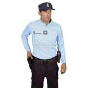 Polo Gendarmerie agréé D.G.G.N. homme