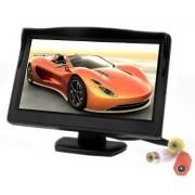 Monitor LCD 5 cali HM 5002