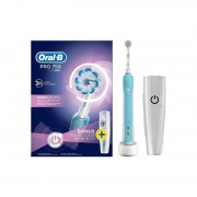 Periuta electrica ORAL-B PRO 750 Sensi Ultrathin