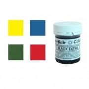 Pastkolor Colorante en pasta Extra de 42 g - Sugarflair - Color Rojo