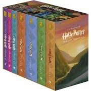 Albatros Harry Potter box 1-7