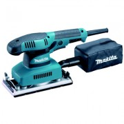 Masina de slefuit alternativ MAKITA BO3710, 190 W, 93x228 mm