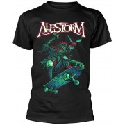 Alestorm: Pirate Pizza Party (tricou)
