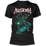 Alestorm: Pirate Pizza Party (tricou)