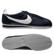 Nike Classic Cortez Nylon - Navy/Wit Vrouwen