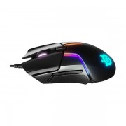 Steelseries Rival 600 Rgb Optical Usb Gaming Mouse (62446)