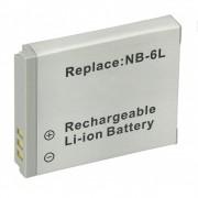 Power3000 PL362A.533 Acumulator Li-Ion Tip Canon NB-6L 700mAh