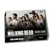 The Walking Dead Board Game (TV Version) 1617680893