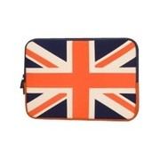 Urban Factory Flag Sleeve United Kingdom - housse d'ordinateur portable
