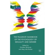 The Palgrave Handbook of the Psychology of Sexuality and Gender