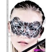 Maschera fatta a mano Allegra