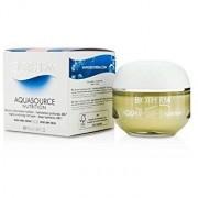 Biotherm aquasource nutrition balsamo viso nutriente 48h pelli secche 50 ml