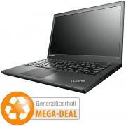 """IBM ThinkPad T440s, 35,6 cm/14"""", Core i7, 12 GB RAM, SSD (generalüberholt)"""