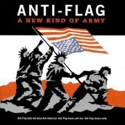 Anti-Flag - A New Kind of Army - Preis vom 11.08.2020 04:46:55 h