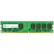 Dell 8 GB Certified Replacement Memory Module for Select Systems - 2RX8 RDIMM 1600MHz