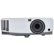 Videoproiector ViewSonic PA503W, DLP, 3600 Lumeni, 1280x800, Contrast 22000:1, HDMI (Alb)