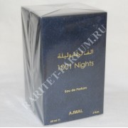 1001 Ночь от Аджмал (1001 Nights от Ajmal) туалетные духи 60 мл (ж)