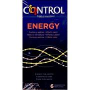 Control Adapta Energy - 6 Profilattici