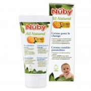 Nuby Crema Cambio Pannolino 0m+, 60 g