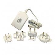 Raspberry Pi Micro USB Power Supply 5V 2.0A voor B+/B2