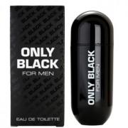 Concept V Only Black eau de toilette para hombre 80 ml