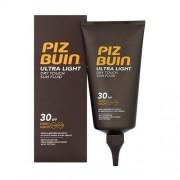 Piz Buin Ultra Light Dry Touch Sun Fluid