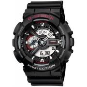 Мъжки часовник Casio G-SHOCK GA-110-1AER GA-110-1AER