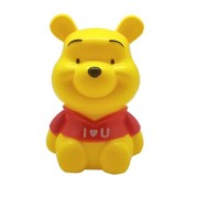 Cute Kids Favorite Cartoon Character Winnie The Pooh Piggy Banks