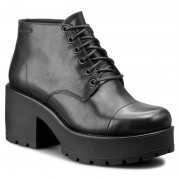 Боти VAGABOND - Dioon 4247-301-20 Black