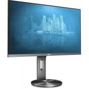 """AOC 24"""" LED AOC I2490PXQU-FHD,IPS,HDMI,DP,USB,rep,piv"""