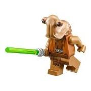 LEGO Star Wars Minifigure Ithorian Jedi Master (75051)