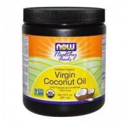 Органично Кокосово Масло - Coconut Oil Organic Virgin - 570 гр. - NOW FOODS, NF1726
