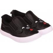 Pantofi Baieti Agility Mini Negri-Catel 22 EU