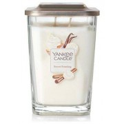 Yankee Candle Svíčka Yankee Candle Elevation - Sweet Frosting (2 knoty)