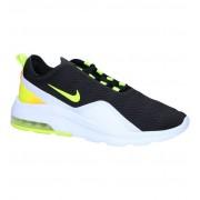 Nike Zwarte Sneakers Nike Air Max Motion 2