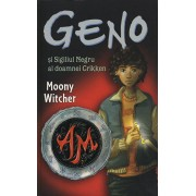 Geno si Sigiliul Negru al doamnei Crikken/Moony Witcher