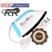 Hitler Germany Branded Dry Iron Victoria Blue