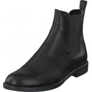 Vagabond 4203-801-20 Amina 20 Black, Skor, Kängor och Boots, Chelsea Boots, Svart, Dam, 41