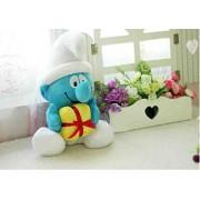 The Smurf Smurfs Plush Toy Stuffed Soft Toy 38cm